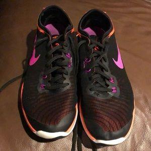 Nike fly wire flex supreme tr4  8.5